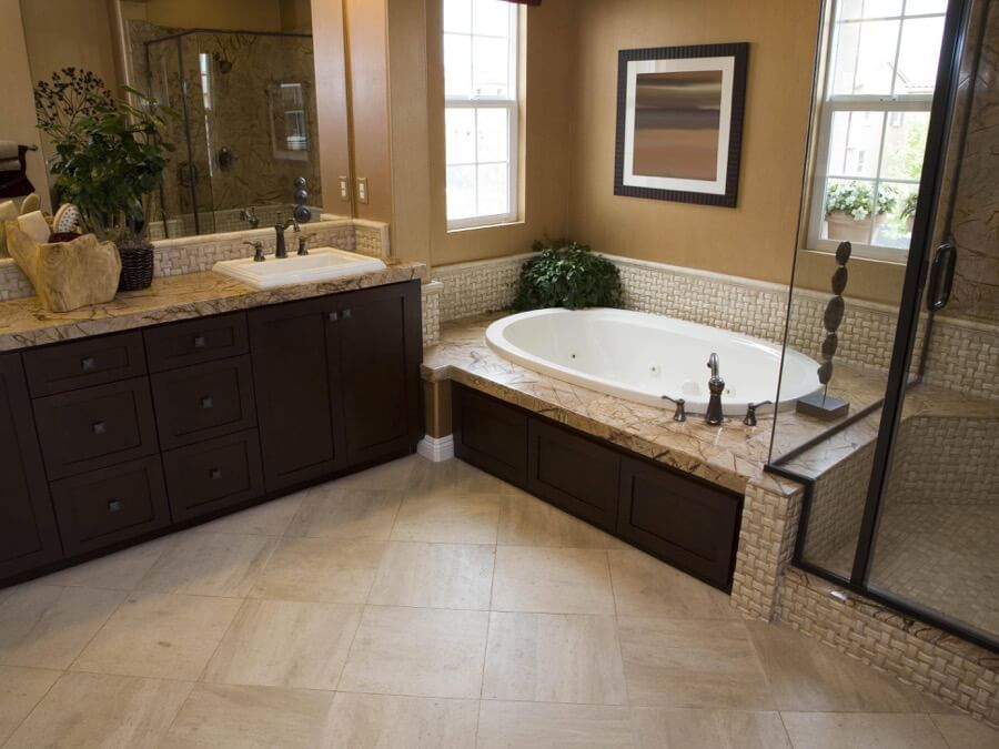 Bathroom Remodeling Contractors Utah