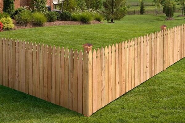 Fence Repair Handyman Service