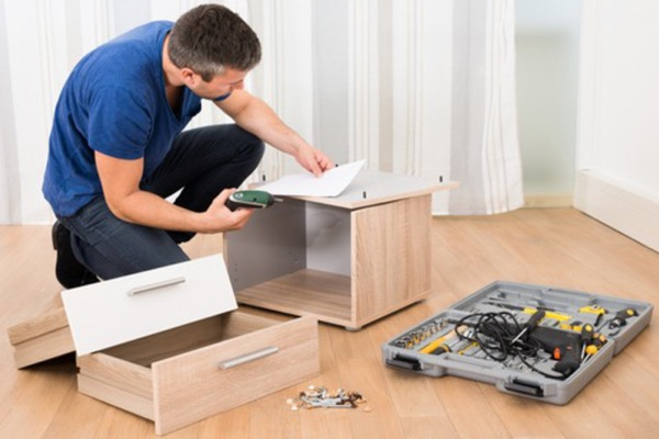 Furniture Assembly Handyman Service