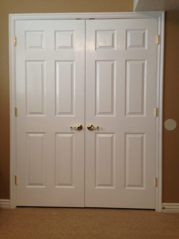 Interior Door Installation Handyman