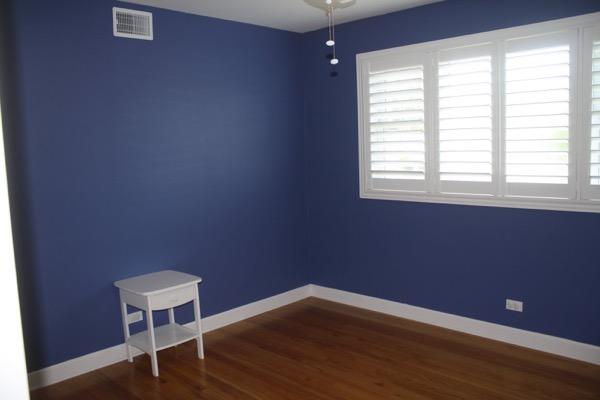Interior Painting Handyman Service