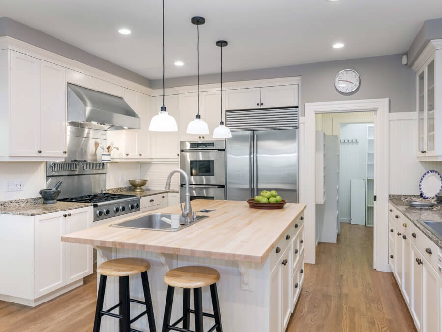 Kitchen Remodeling Company Utah